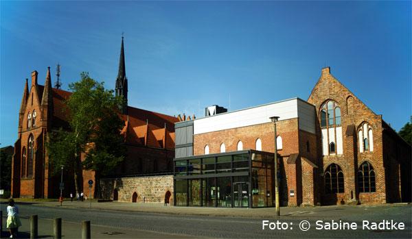 Johanniskirche Neubrandenburg