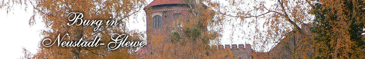 Burg Neustad-Glewe