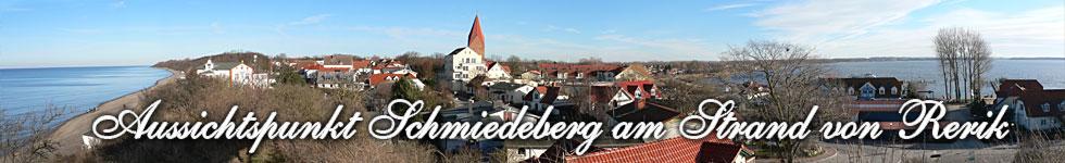 Schmiedeberg in Rerik