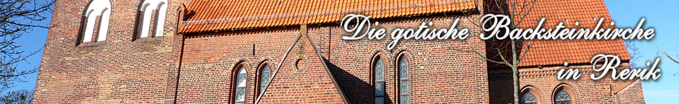 Johanniskirche Rerik
